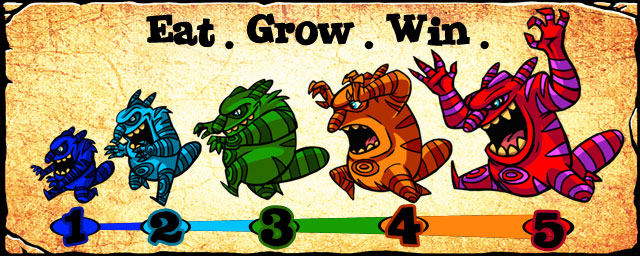 Eat. Grow. Win.